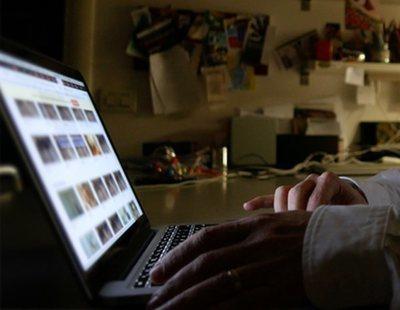 5 años de cárcel a un hombre por descargar y compartir 15.000 archivos de pornografía infantil