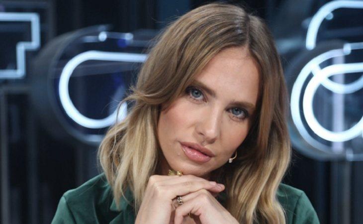 Brisa Fenoy jurado en la GAla 7 de 'OT 2018'