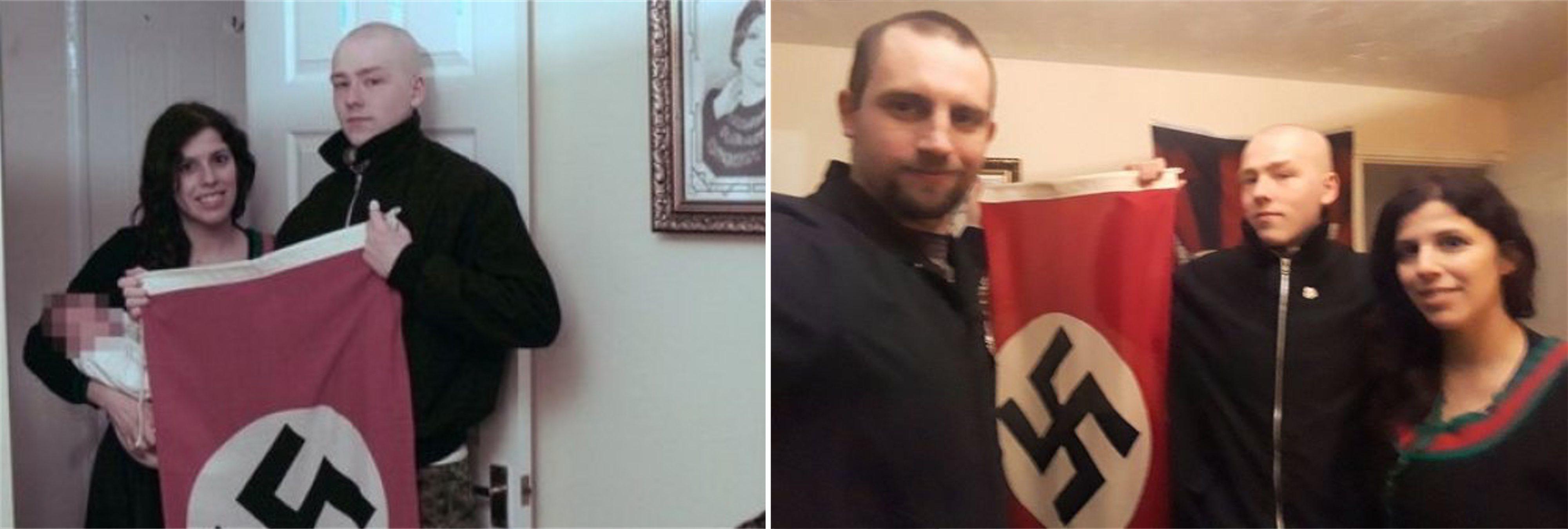 Más de cinco años de cárcel para una pareja que llamó a su hijo Adolf Hitler