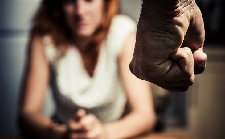 Las víctimas de violencia de género denuncuan más