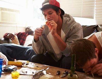 Así son las drogas más duras y potentes del planeta