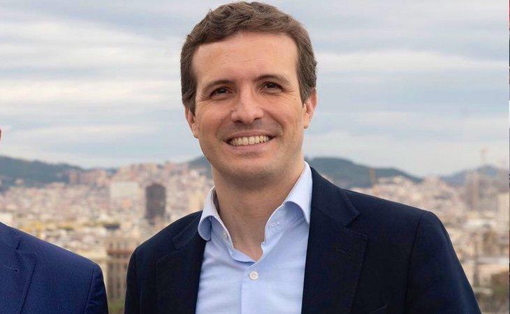 Pablo Casado suspende en todas las encuestas sobre popularidad