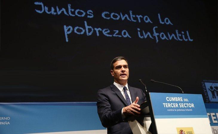 Pedro Sánchez cuenta con el aval de su gestión en el Gobierno para lograr un mejor resultado en sus próximas elecciones