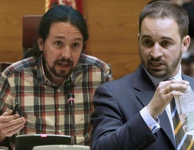 """Pablo Iglesias califica a VOX como """"populista"""""""
