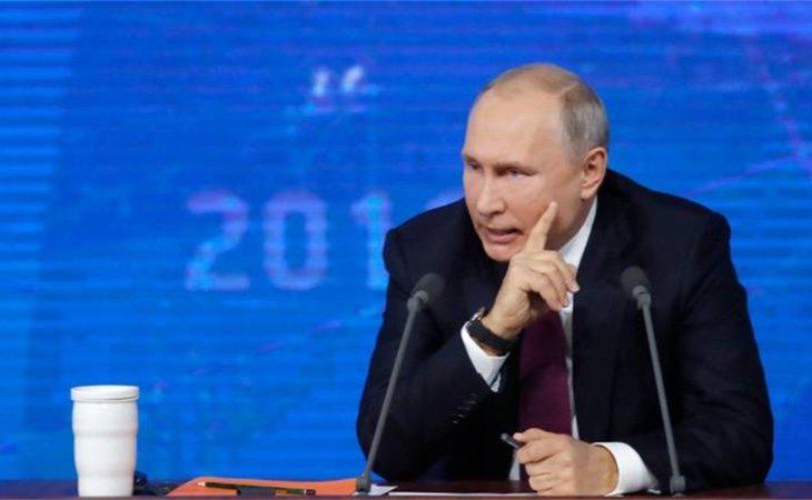 Putin celebró su rueda de prensa anual con más de 2.000 periodistas | Reuters