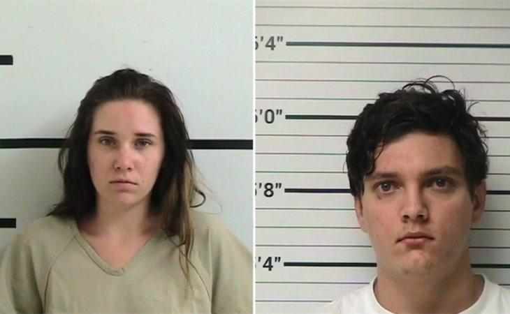 Amanda Hawkins ha sido condenada y Kevin Franky está siendo procesado | Kerr Country Jail