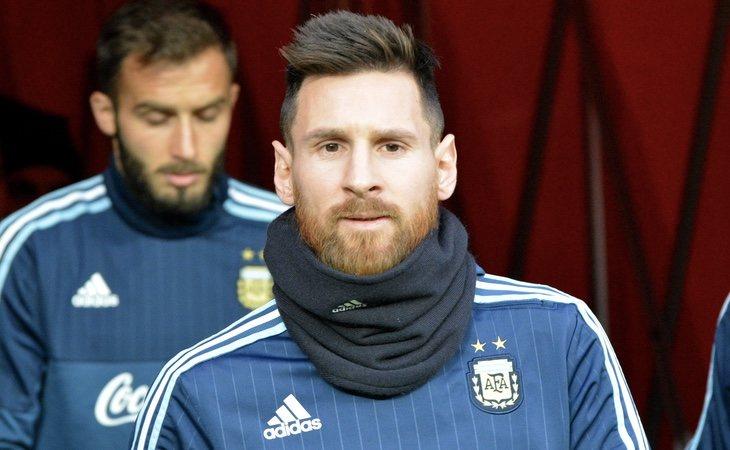 Leo Messi, con nacionalidad española y argentina, ha sido condenado por fraude fiscal