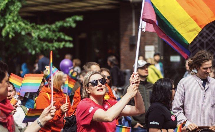 Carlos considera que el Orgullo LGTBI necesita reformas