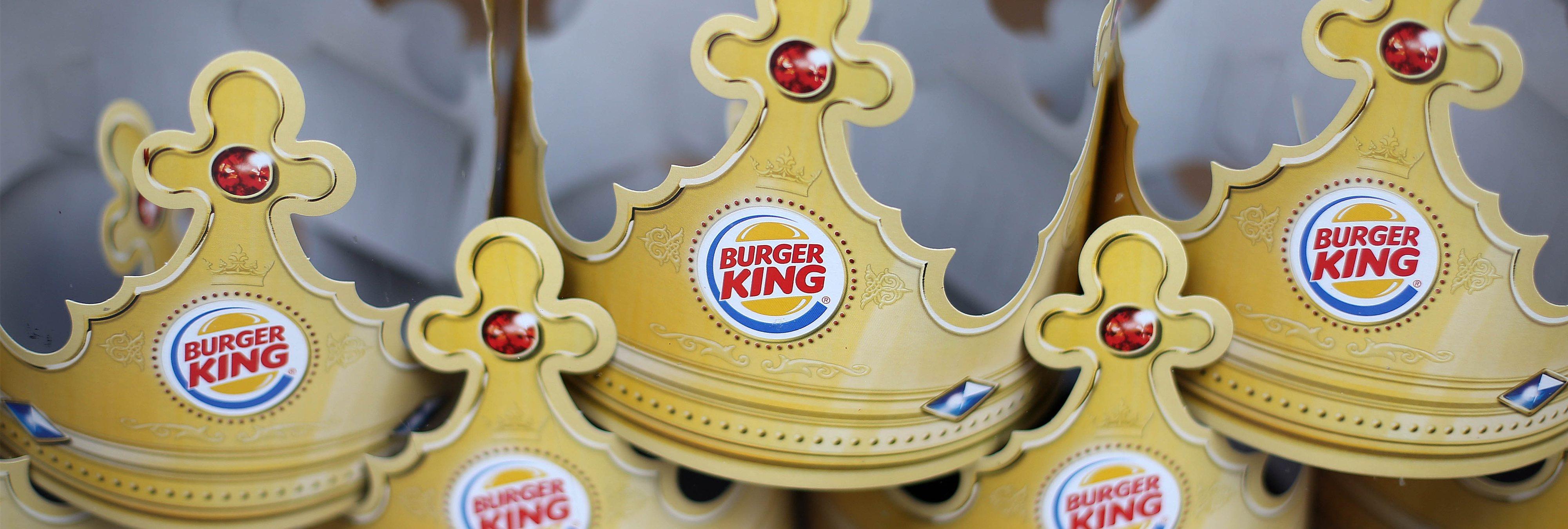 Burger King ofrece hamburguesas a 1 céntimo al acercarte a un McDonald's