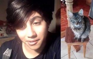 YouTube no censura a Peluchín, el chileno que se grabó torturando y matando a su gato