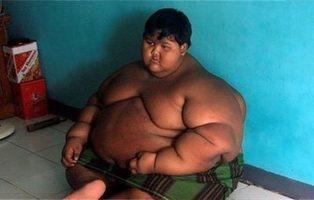 ¿Recuerdas al niño más obeso del mundo? Así está tras su increíble transformación