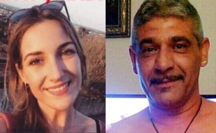 Laura Luelmo, víctima de Bernardo Montoya