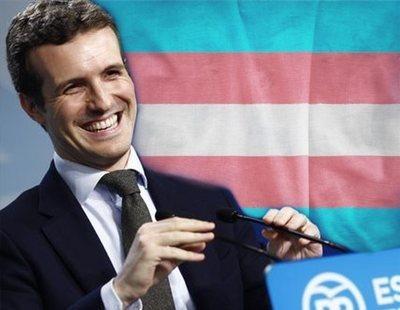 """PP y Ciudadanos prometen defender los derechos de las personas """"transgénico"""""""