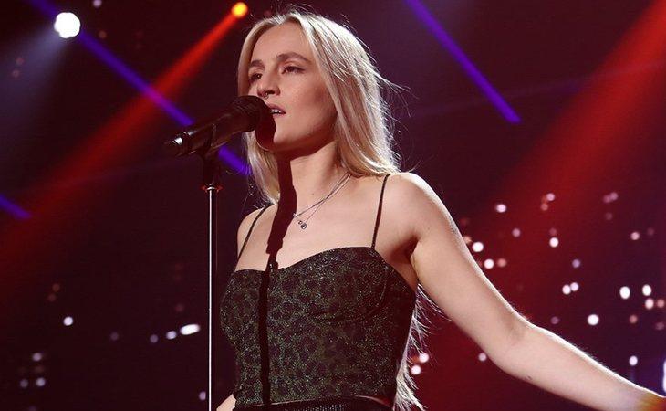 'Muérdeme' destaca en una descafeinada preselección eurovisiva