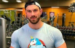 Una ONG contra el suicidio rechaza la donación de un actor porno gay