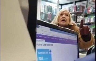 """Nuevo ataque racista en Madrid: """"Vete a tu país de mierda"""""""