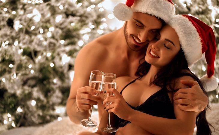 ¿Por qué tenemos más sexo en Navidad?
