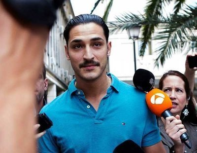 Alfonso Jesús Cabezuelo, el militar de 'La Manada', padece una profunda depresión