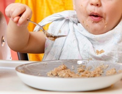 Unos padres veganos podrían ir a prisión por tener a su hija de 19 meses desnutrida