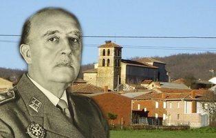 Una alcaldesa del PP en León ofrece su pueblo como emplazamiento de los restos de Franco