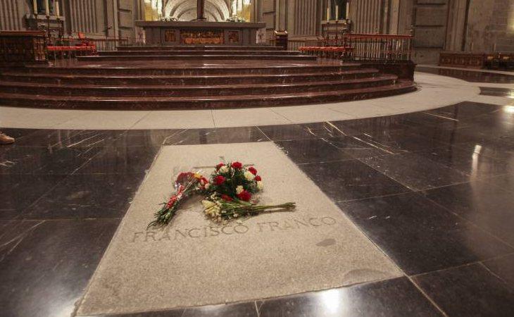 La exhumación de Franco debate nacional