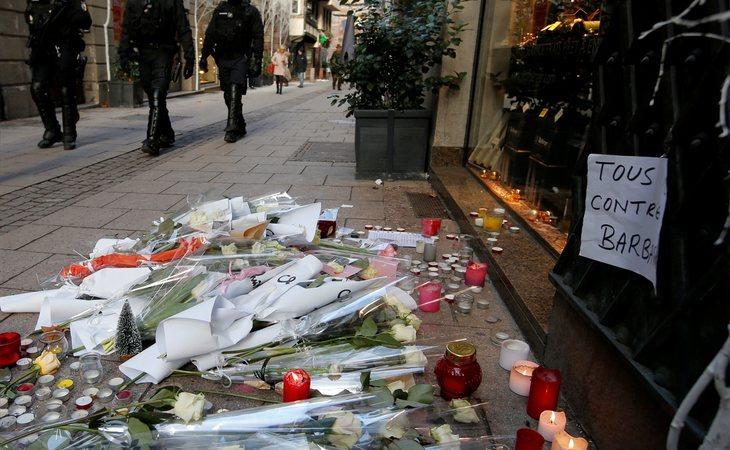 Nuevo atentado en Francia