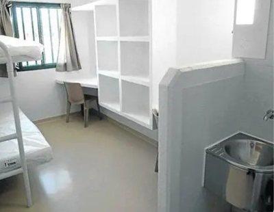 Anuncia un estudio con la foto de una celda por 480 euros y rápidamente hay interesados