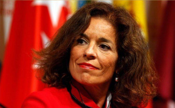 Ana Botella ha sido condenada, junto a siete concejales de su gobierno, por la venta de vivienda pública a fondos buitre