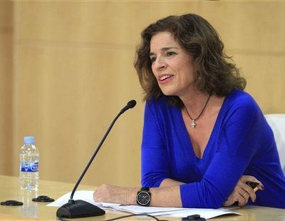 Condenan a Ana Botella por vender vivienda pública a bajo coste a fondos buitre