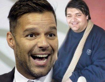 Se somete a 27 operaciones para convertirse en Ricky Martin: este ha sido el resultado