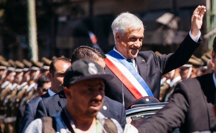 El conservador Sebastián Piñera ha aprobado la financiación completa de la PrEP