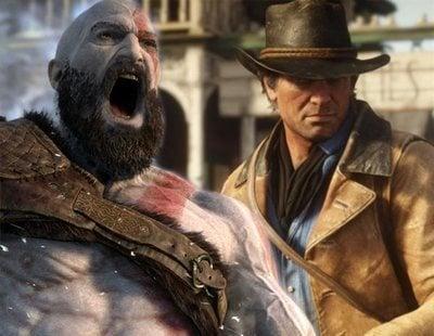 Los 10 mejores videojuegos de 2018