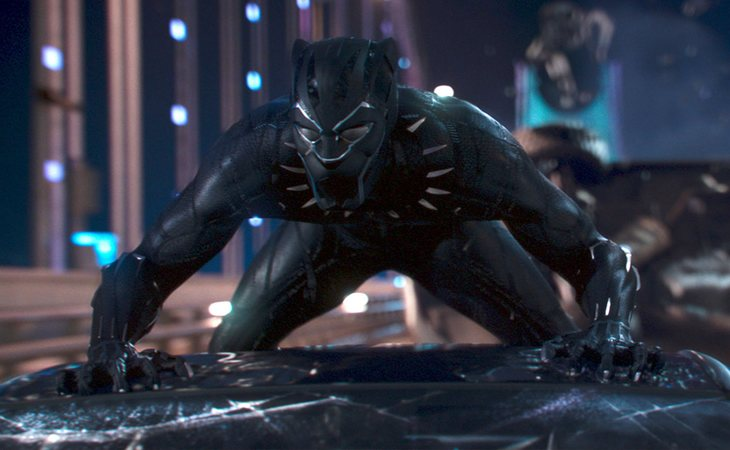 'Black Panther', de Ryan Coogler