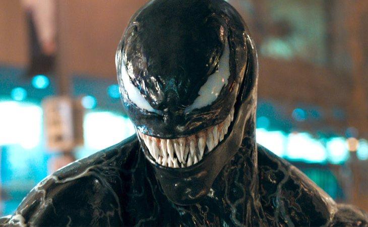 'Venom', de Ruben Fleischer