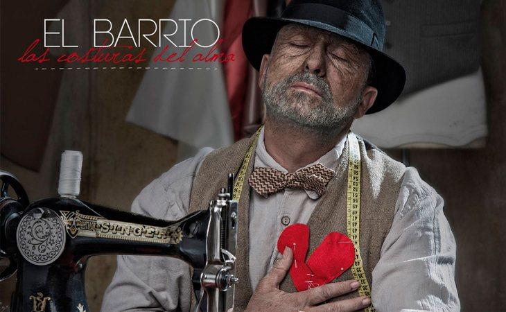 'Las costuras del alma, de El Barrio