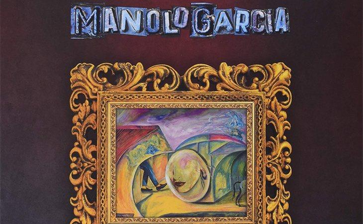 Geometría del rayo', de Manolo García