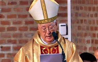 El Obispo de Alcalá dedica la última misa de 2018 en La 2 a atacar a los homosexuales