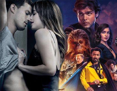 Las 10 peores películas de 2018