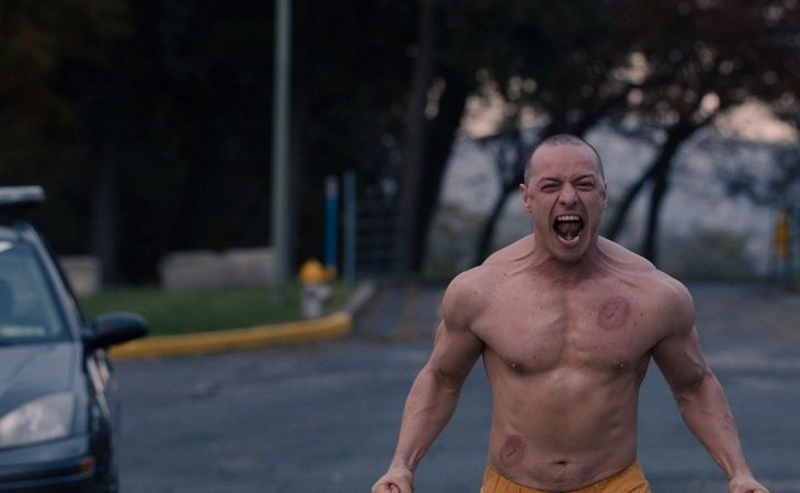 'Glass', de M. Night Shyamalan