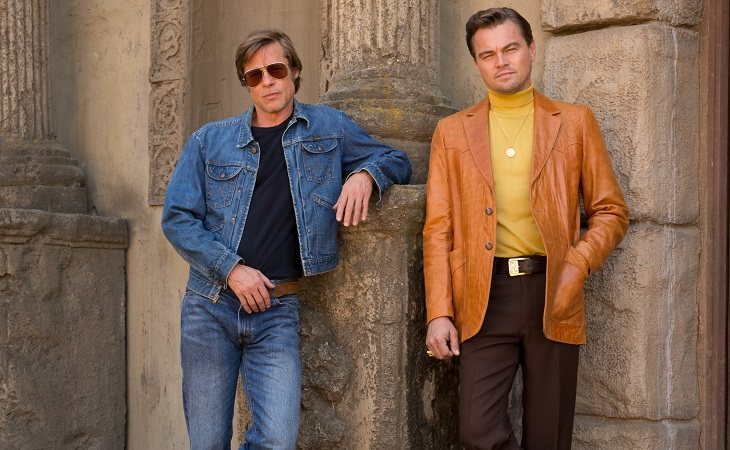 'Once upon a time in Hollywood', de Quentin Tarantino