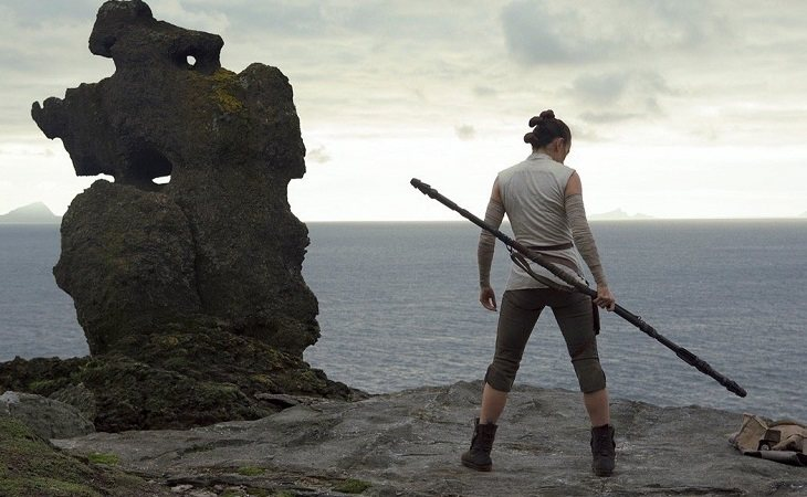 'Star Wars: Episodio IX', de J.J. Abrams
