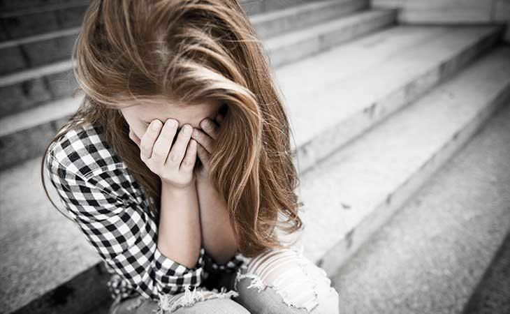La tristeza es una emoción universal
