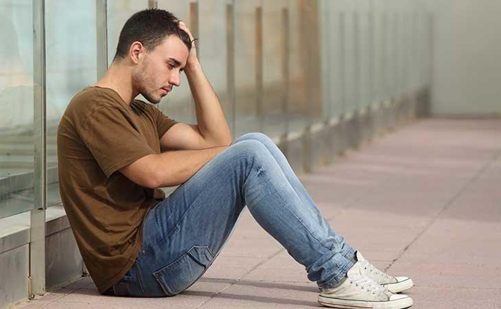 La depresión es una enfermedad