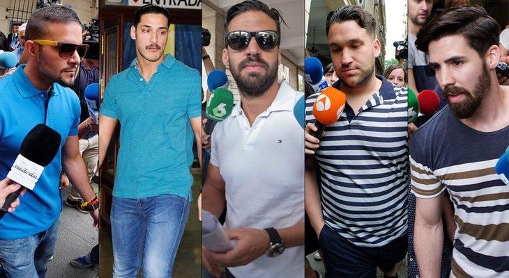 El juicio a 'La Manada' ha generado una fuerte polémica