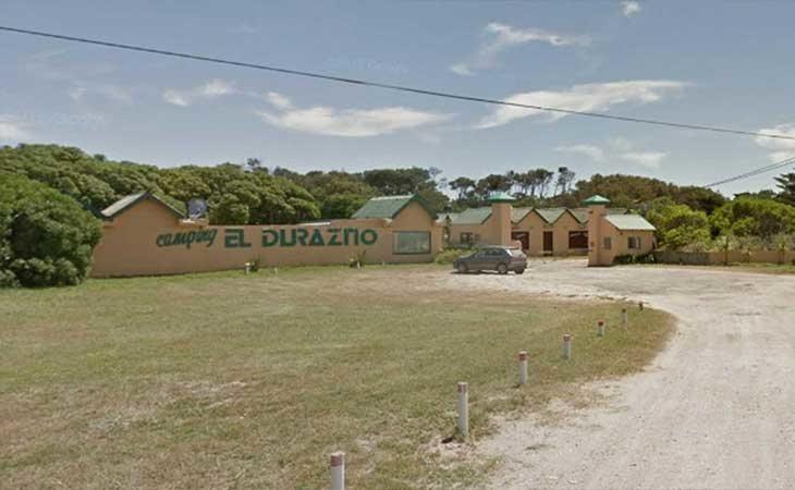Camping El Durazno
