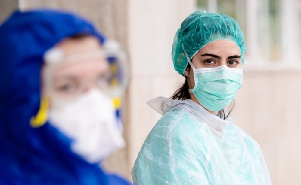 El coronavirus no da tregua a España
