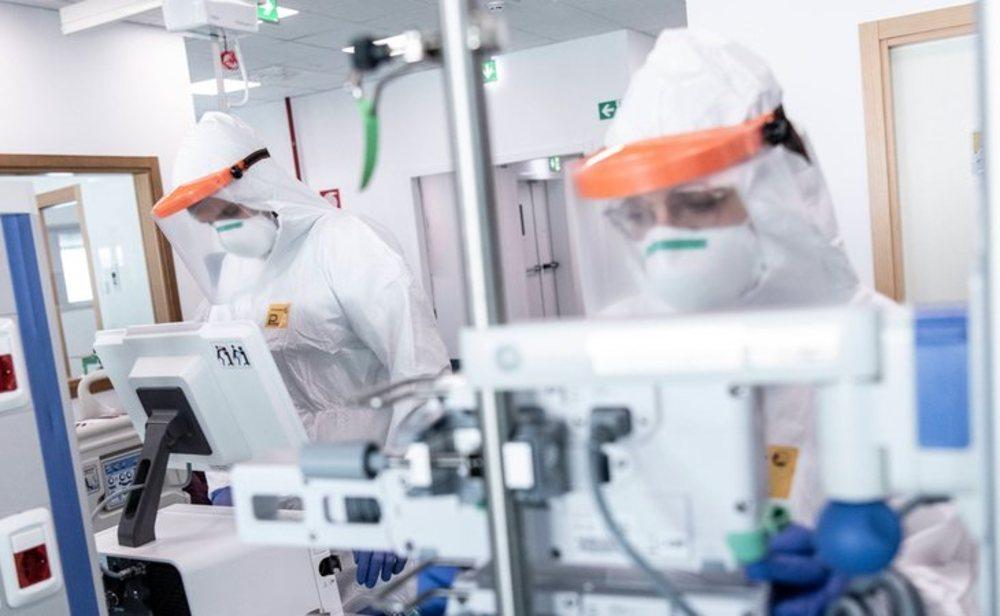 Sigue bajando el número de muertes diarias en Italia a causa del coronavirus