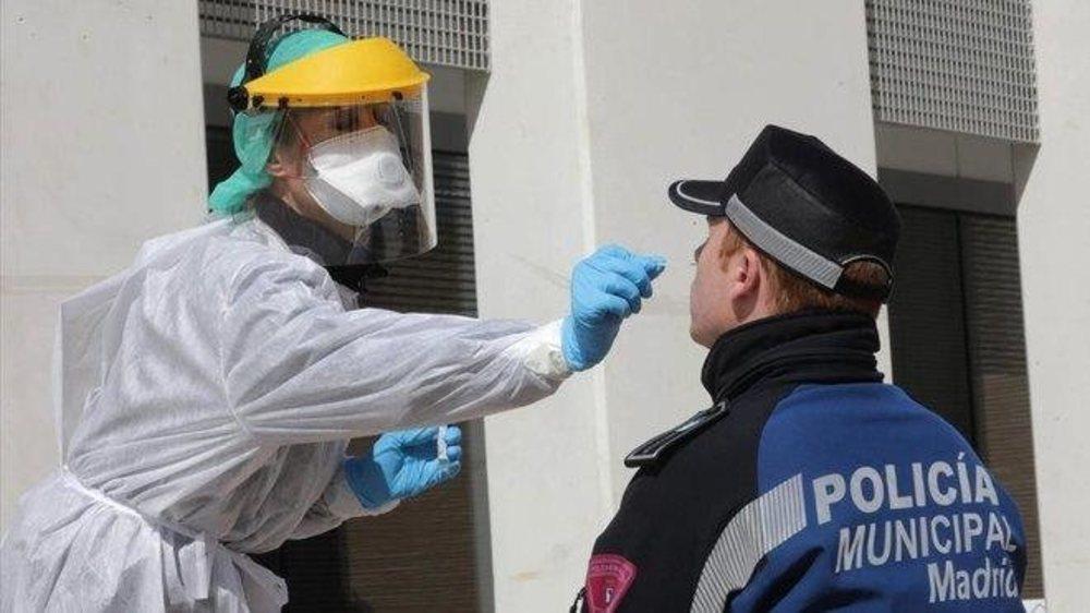 Los confinamientos han evitado hasta 16.000 muertes en España