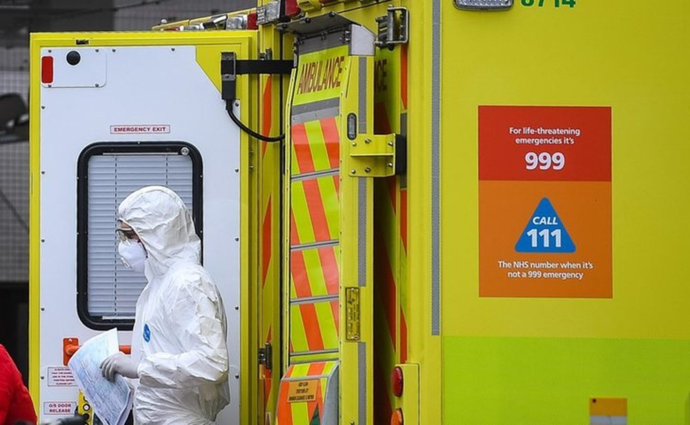 Reino Unido roza los 30.000 contagios por coronavirus