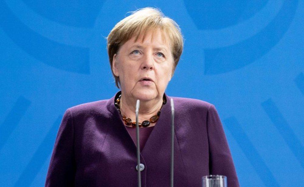 Angela Merkel ha anunciado que se alargan las restricciones contra el coronavirus en Alemania